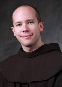An Interview with Father Daniel P Horan, OFM