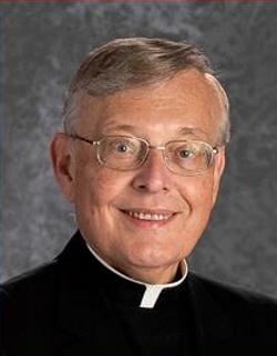 Father Greg Sakowicz