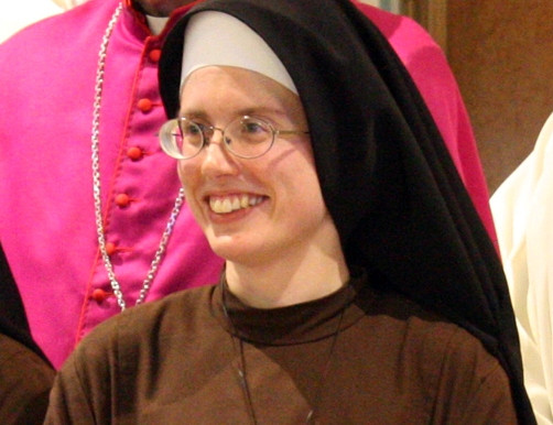 An Interview with Sister Stephanie Baliga