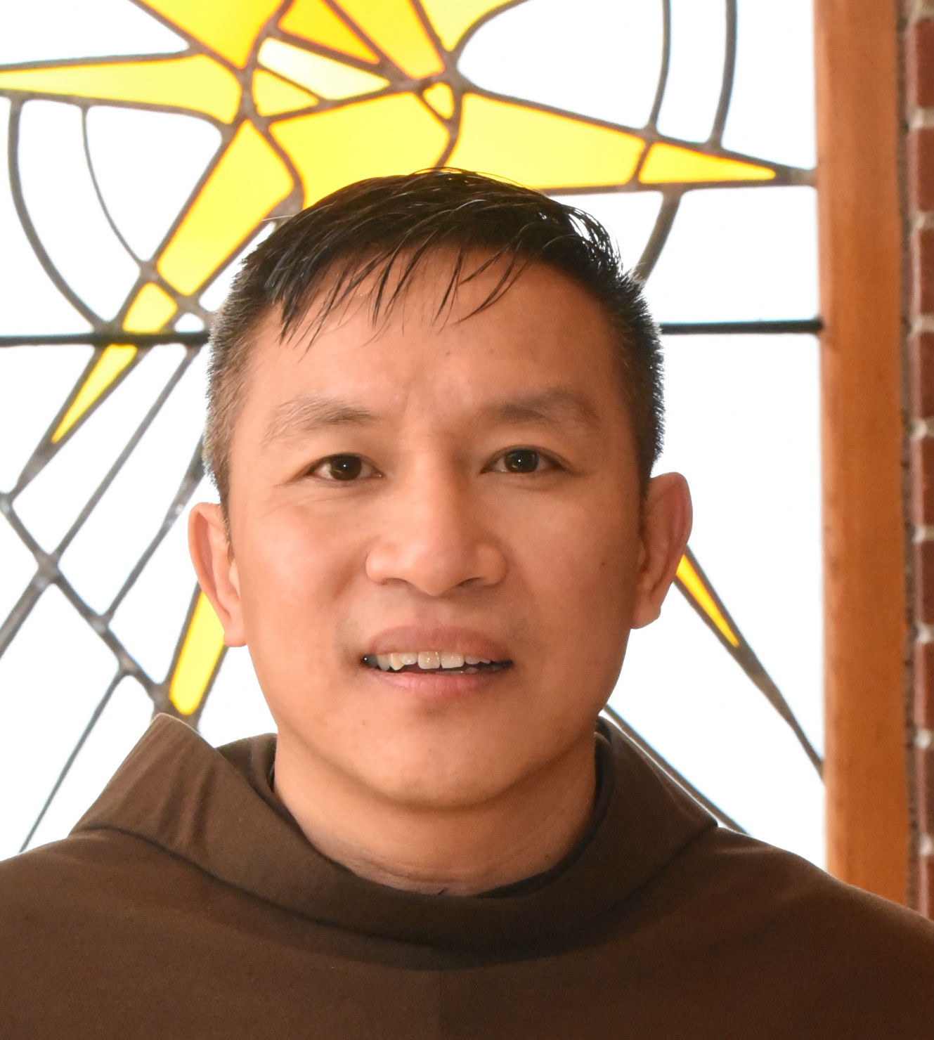 Father Linh Hoang