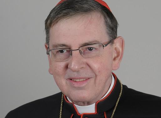 An Interview with Cardinal Kurt Koch