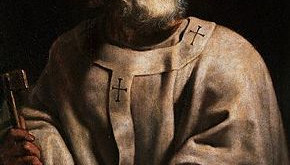 St. Peter's' Feast Day, June 23