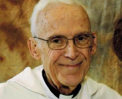 Obituary of Father Bernard C. White