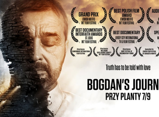 Bogdan's Journey
