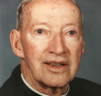 Obituary of Rev. Msgr. Richard J. O'Donnell