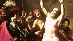 St. Blaise's Feast Day  February 03