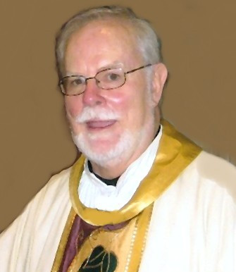 Obituary of Father Thomas N. Pelton