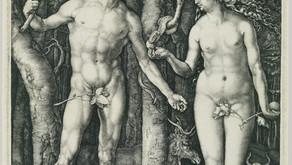 Adam and Eve's Birthday / Christmas Eve December 24