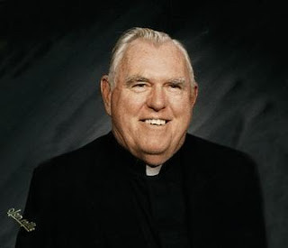 Obituary of Father William Harold Sheridan