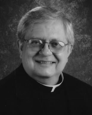 Obituary of Fr. Robert M. Warsey, O.S.M.