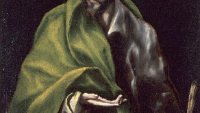 St. James the Great's Feast Day  July 25