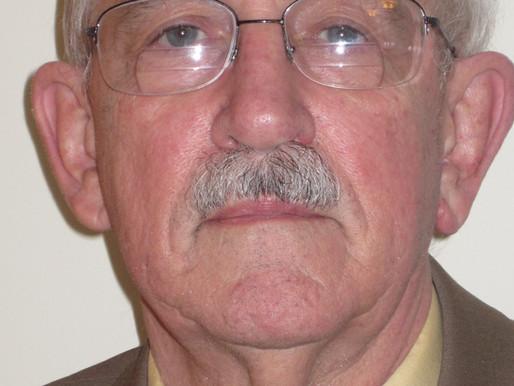 An Interview with Raymond J. Adamek, Ph.D.