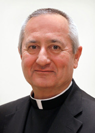 An Interview with Father Louis J. Cameli