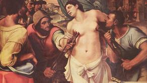 February 05  St. Agatha's Feast Day