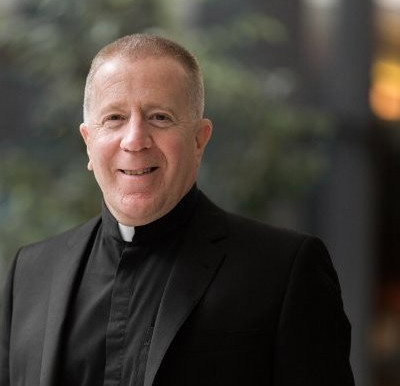 An Interview with Father James Grant