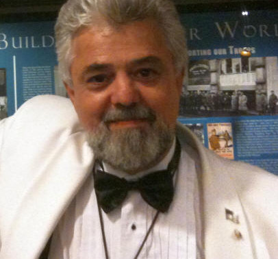 An Interview with Luis Paul S. Baron, Missionary, Founder