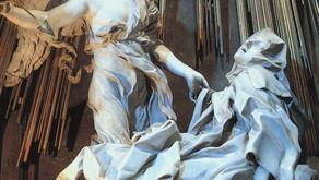 St Theresa of Avila's Feast Day October 15