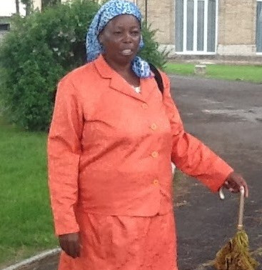 Obituary of Lucy Nungari Mungai