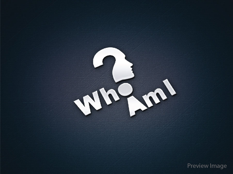 Who Am I | Logosking.net