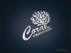 Coral珊瑚水族工程公司 | Logosking.net