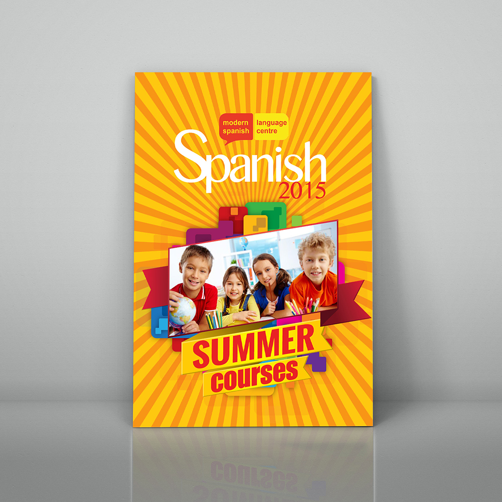 Spanish Leaflet