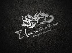 Unicorn Sino Travel | Logosking.net