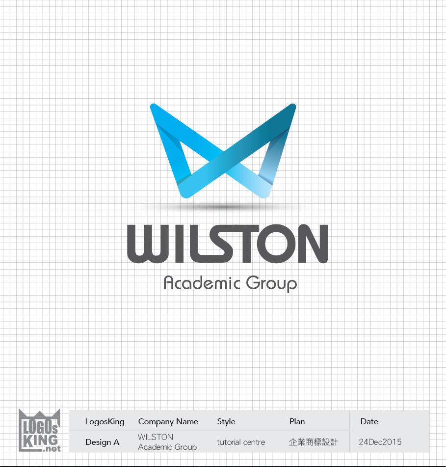 WILSTON | Logosking.net