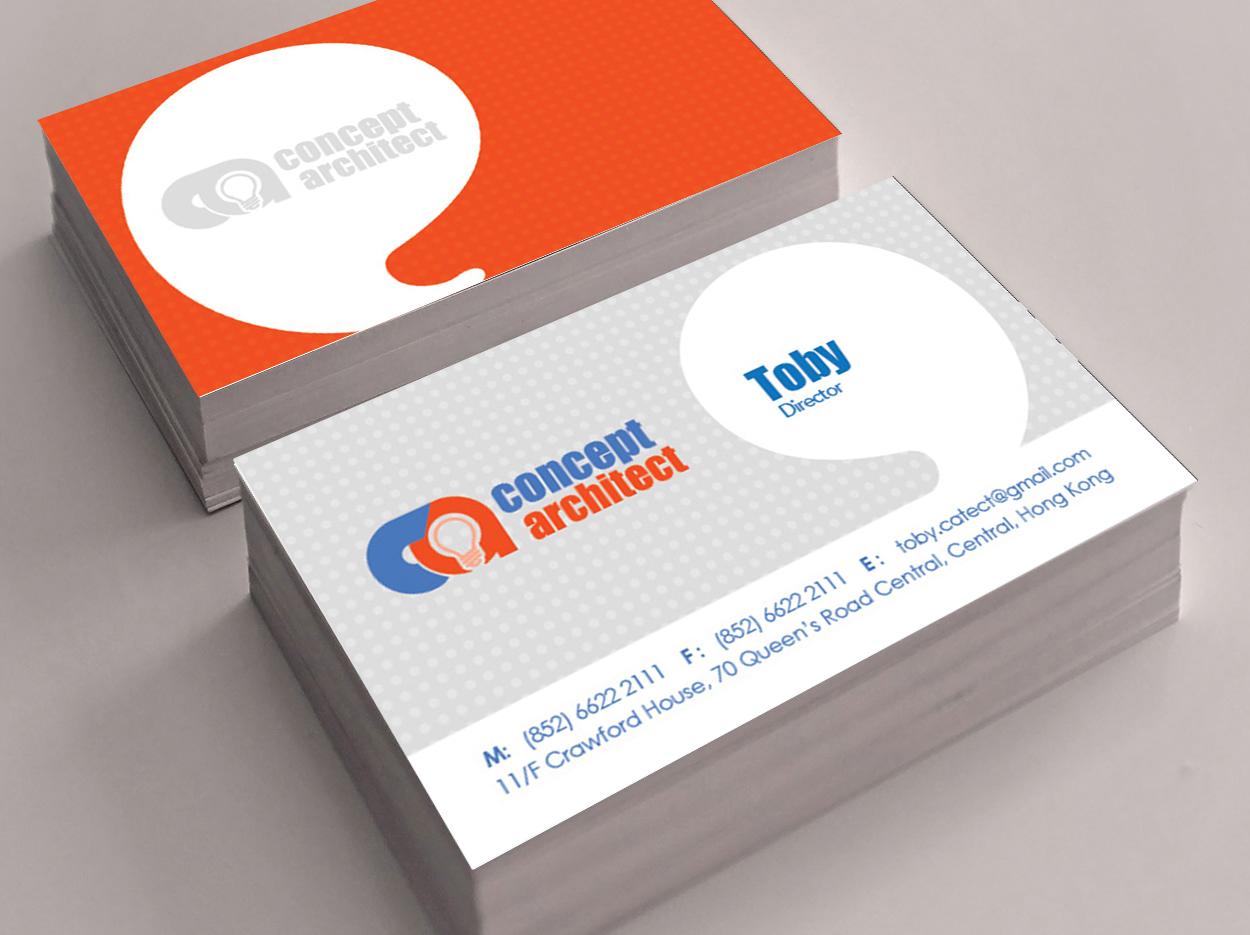 Visual Identity - 企業形象設計