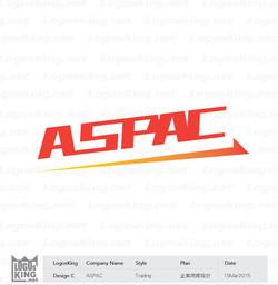 ASPAC | Logosking.net