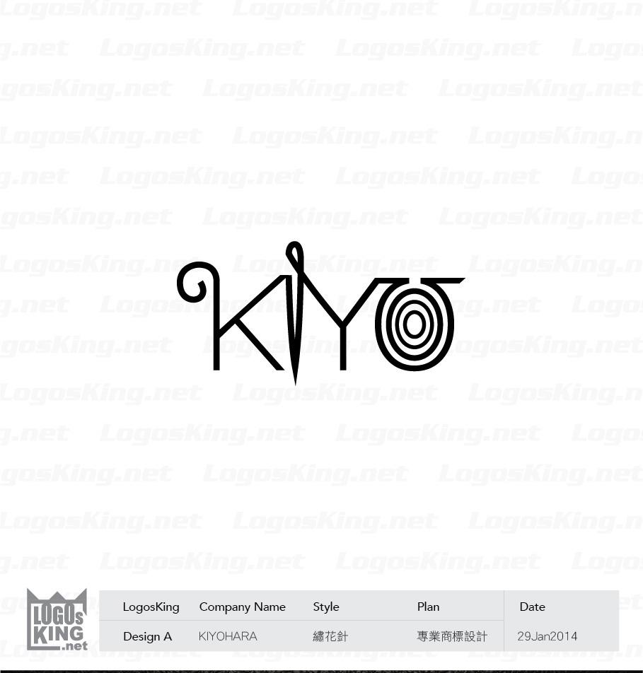 KIYO | Logosking.net