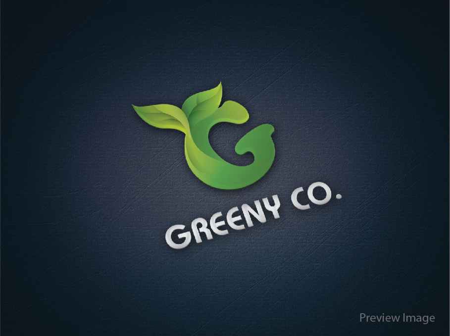 GREENY CO | Logosking.net