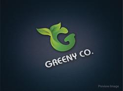GREENY CO | Logosking.net
