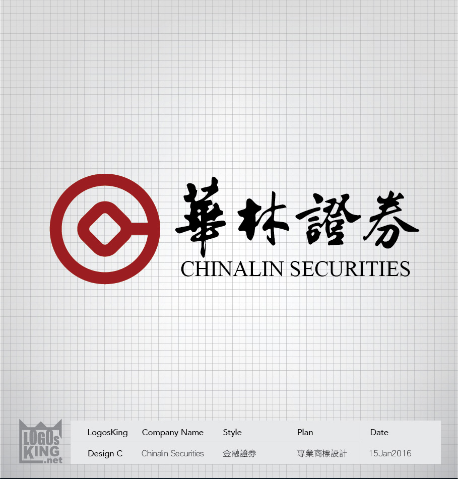 CHINALIN SECURITIES