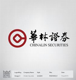 CHINALIN SECURITIES