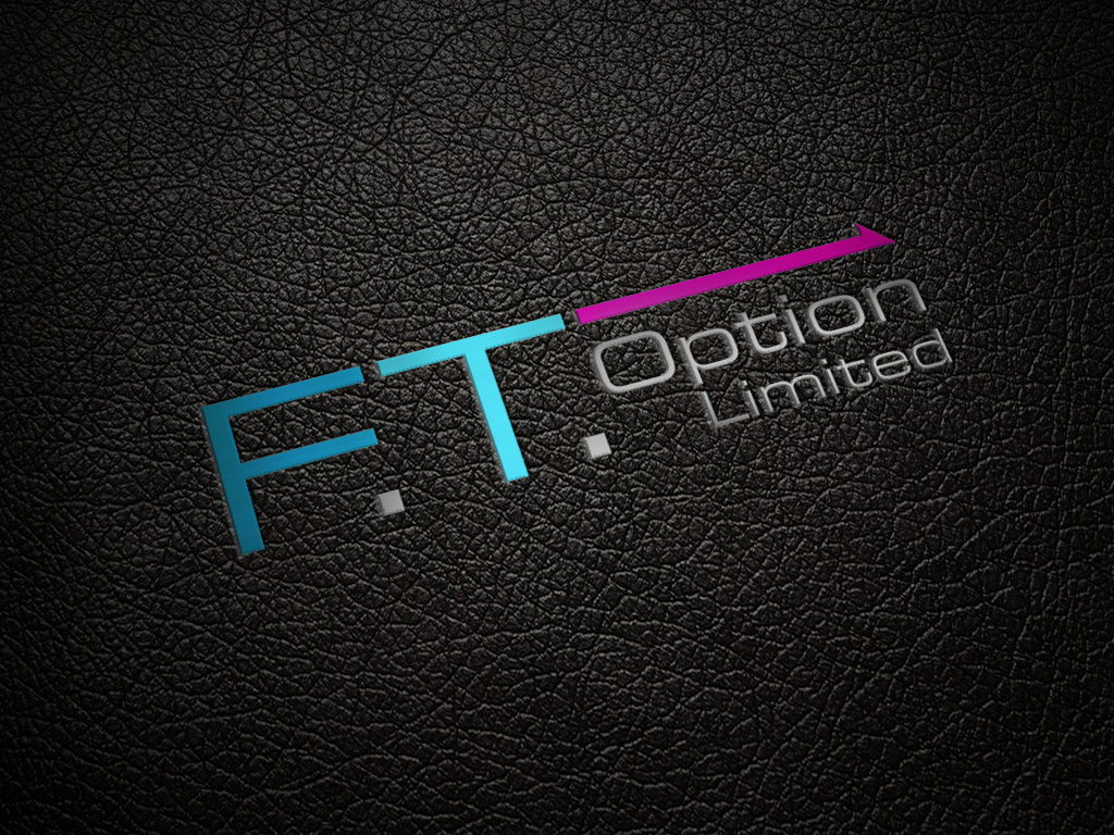 F.T. Option Ltd | Logosking.net