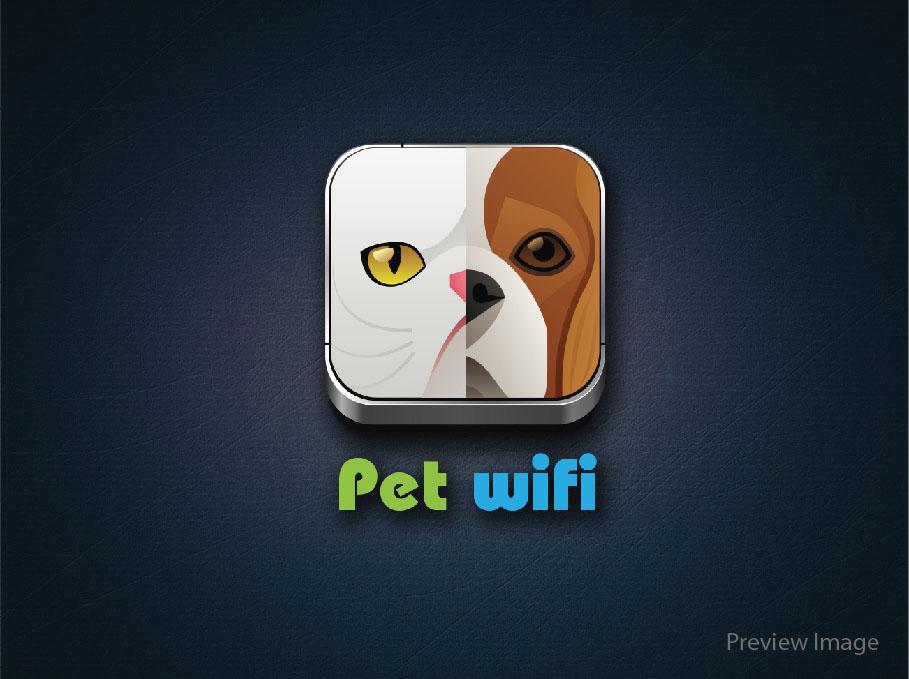 PetWIfi_Logo