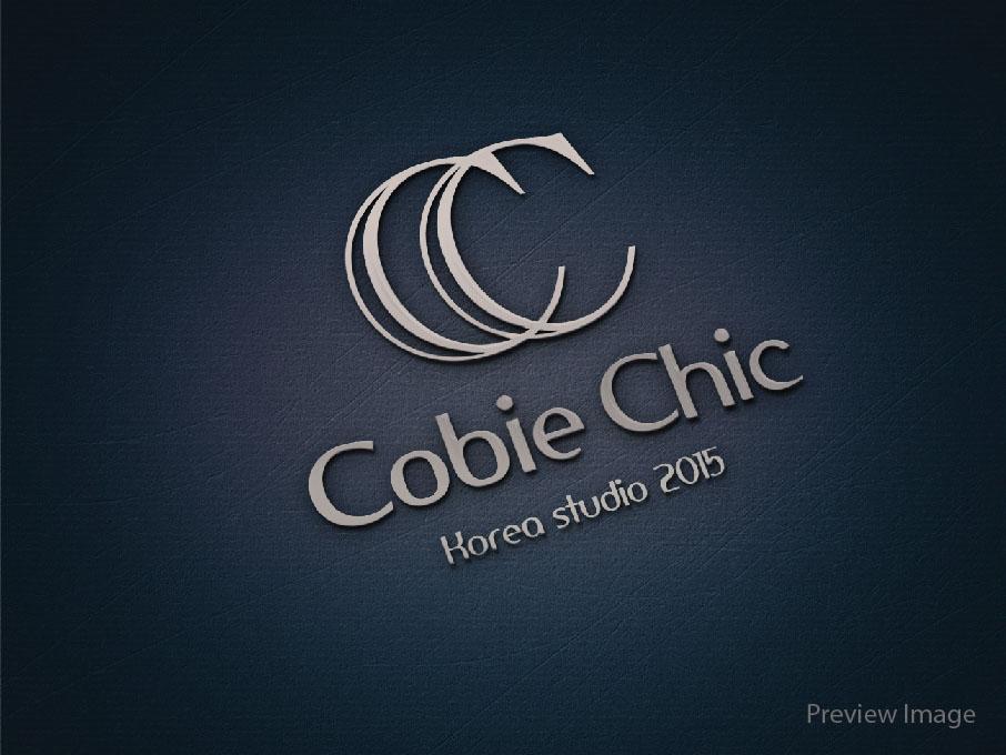 Cobie Chic | Logosking.net