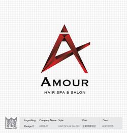 AMOUR | Logosking.net