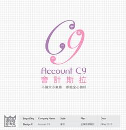 Account C9 | Logosking.net
