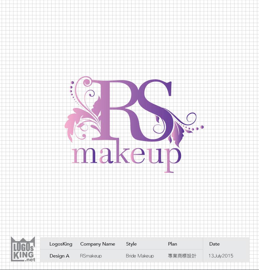 RSmakeup | Logosking.net