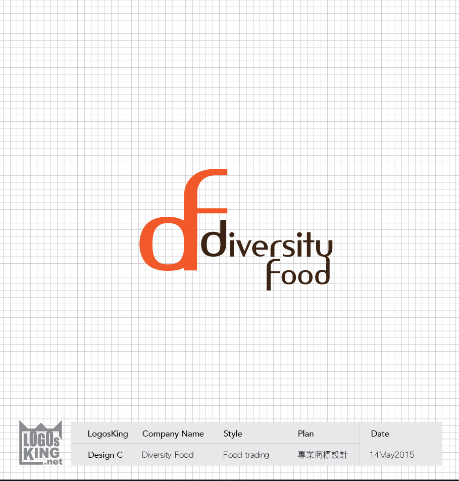 D&F | Logosking.net