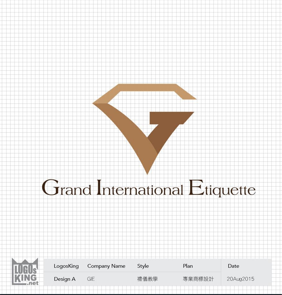 GIE | Logosking.net