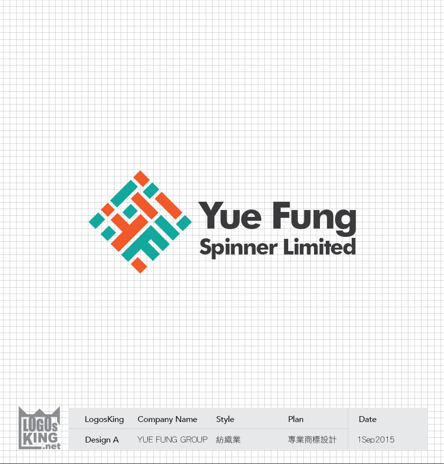 Yue Fung Group | Logosking.net