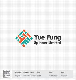 Yue Fung Group | Logosking.net