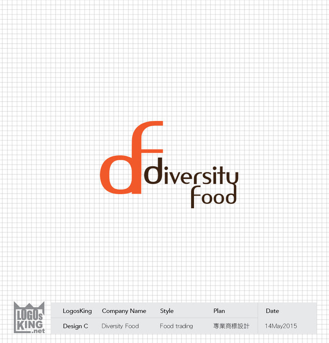 df diversity food