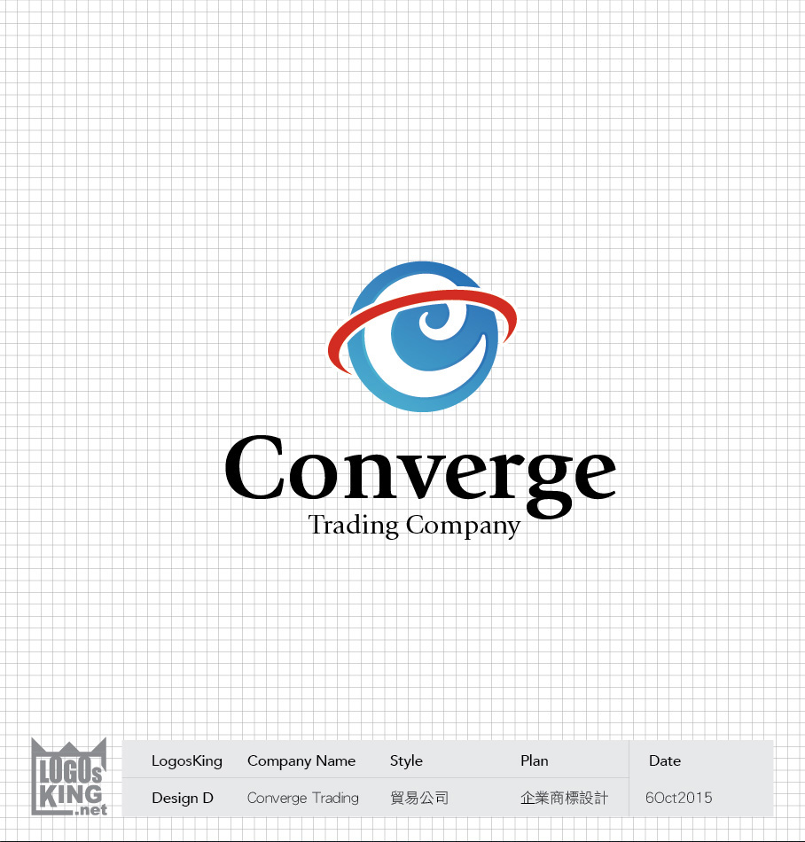 Converge | Logosking.net