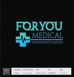 For You Medical | Logosking.net