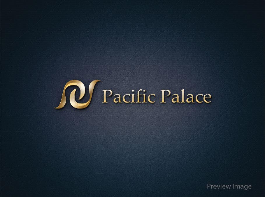 Pacific Palace | Logosking.net