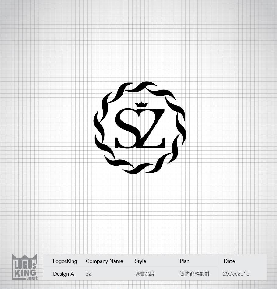 SZ | Logosking.net