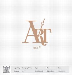 ART V | Logosking.net